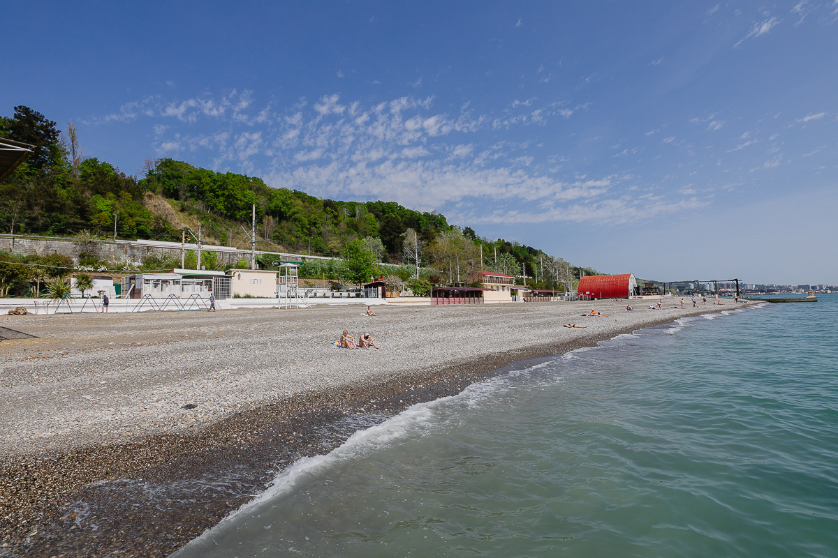 Марьино крым пляжи фото отзывы итоге